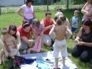 Gyereknap az óvodában