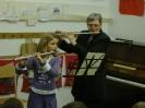Tavaszi koncert a Zeneiskolában