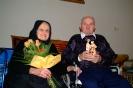 60. házassági évforduló