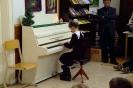 Zeneiskola - karácsonyi koncert