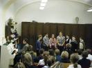 Karácsonyi hangverseny - zeneiskola