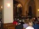 Egyházi kórusok találkozója