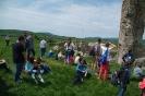 Iskolai kirándulás Nógrádba és Horpácsra