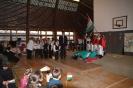 Községi ünnepély a 48-as hősök tiszteletére és 48-as kopjafaszentelés
