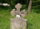 Különleges sírkövek